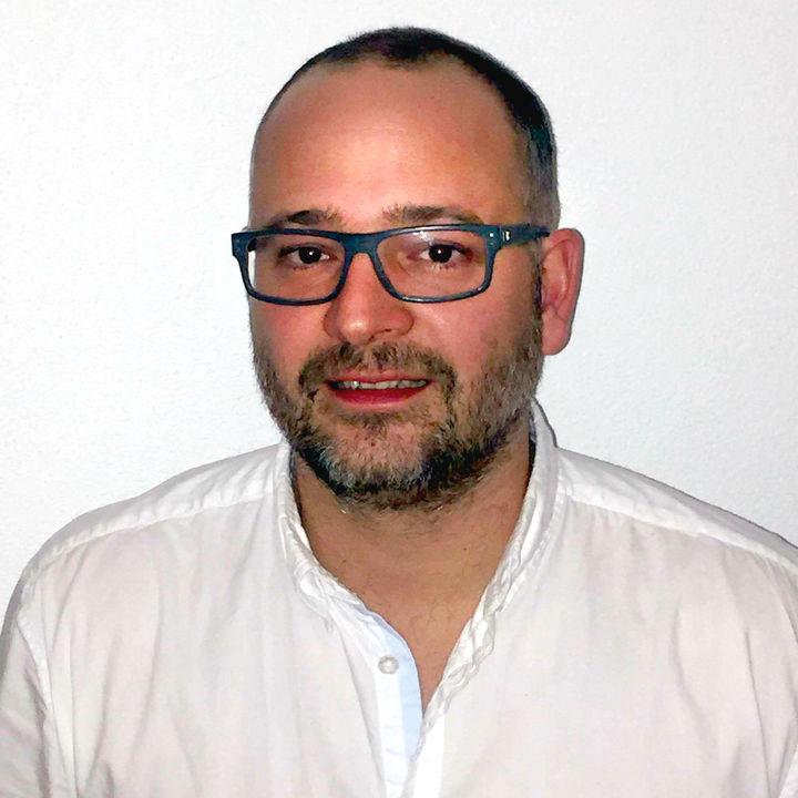 Marc Taeschler